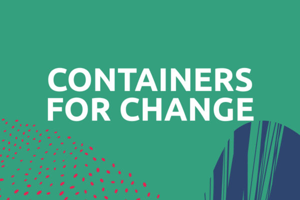 Containers for Change hits the ground running in Hedland!